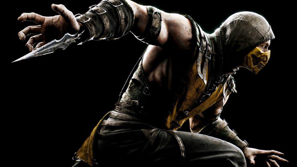 فروش 11 میلیون نسخهای Mortal Kombat X