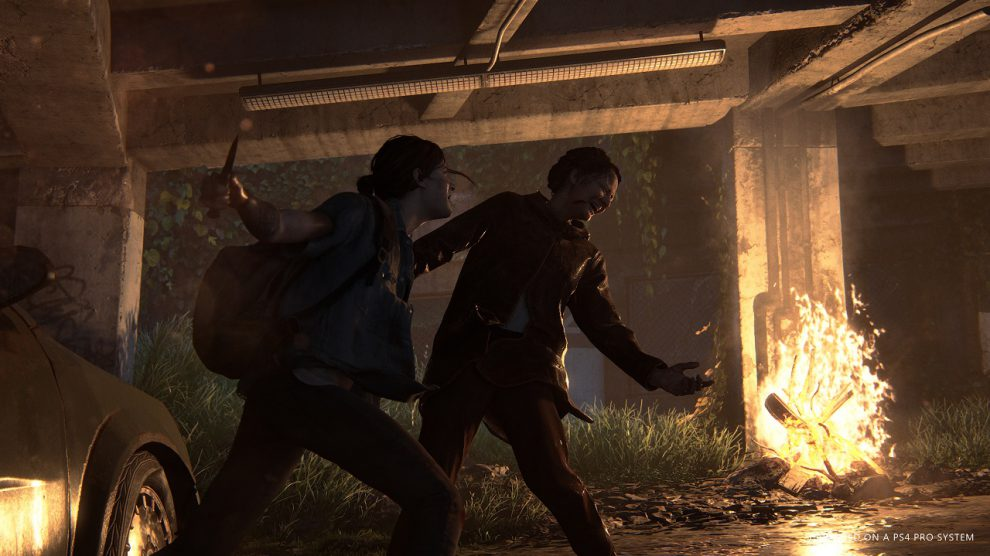 اطلاعاتی جدید از زمان عرضه The Last of Us Part 2
