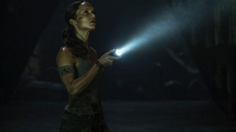 ادامه فیلم Tomb Raider در دست ساخت است