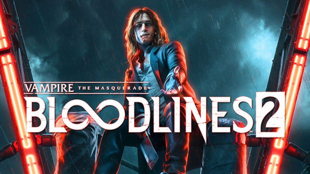 اعلام مدت زمان گیمپلی Vampire: The Masquerade – Bloodlines 2