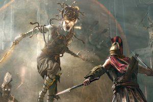 شایعه: قابلیت Story Creator Mode به Assassin's Creed Odyssey اضافه میشود