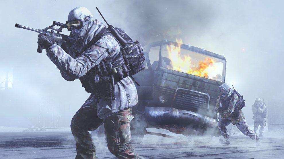 بهزودی Call of Duty 2019 معرفی میشود