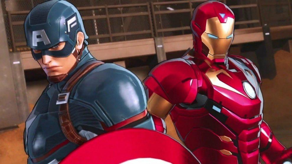 اعلام تاریخ عرضه Marvel Ultimate Alliance 3