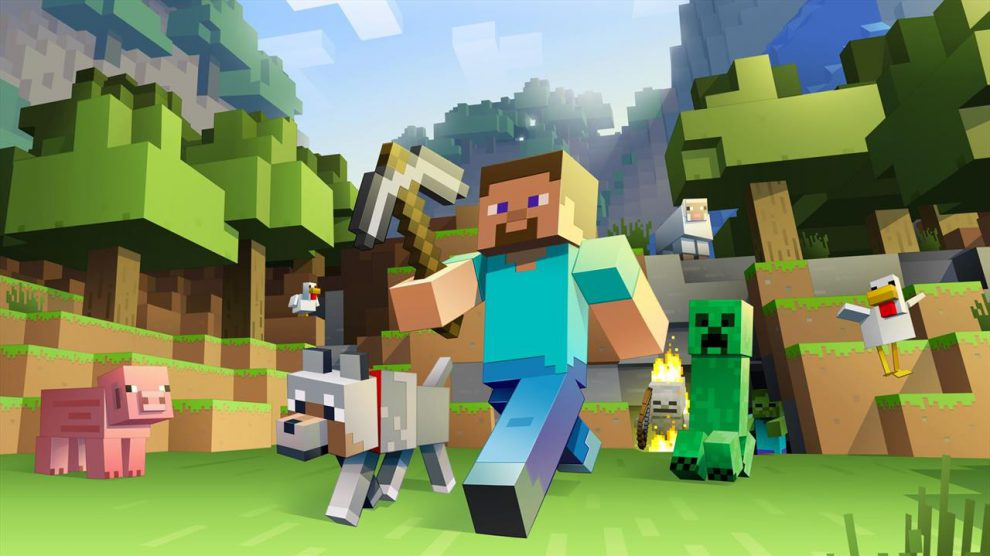 اکران فیلم سینمایی Minecraft در سال 2022
