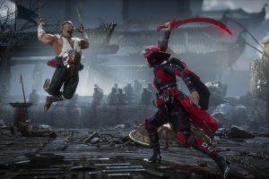 اطلاعات بستههای قابل دانلود Mortal Kombat 11 لو رفت