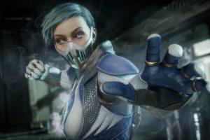 تماشا کنید: رونمایی از شخصیت Frost در Mortal Kombat 11