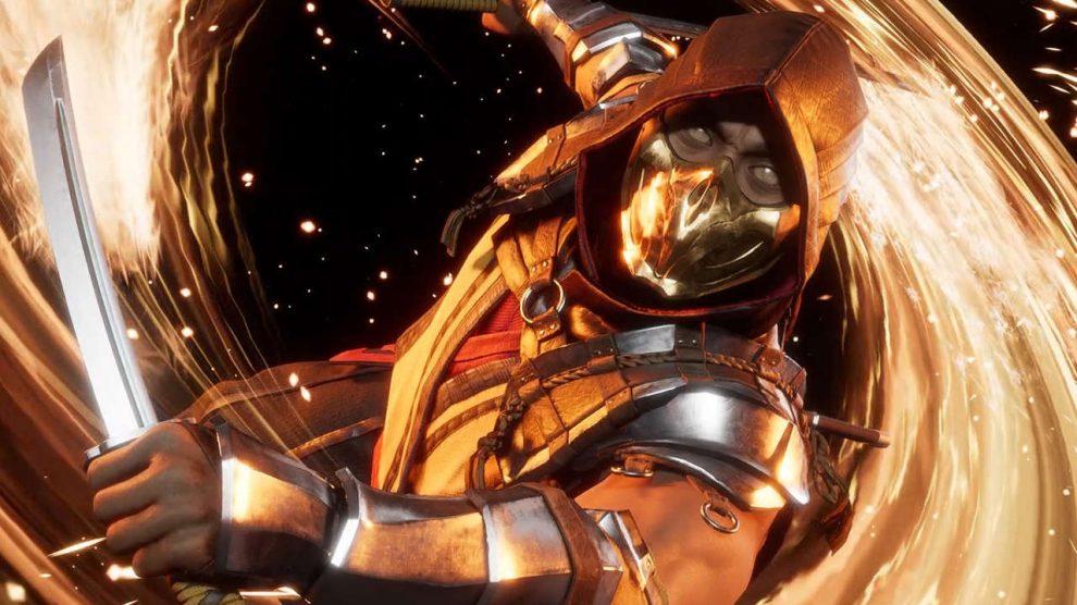 نسخه PC بازی Mortal Kombat 11 از قفل Denuvo استفاده میکند