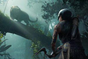 رضایت سازندگان Shadow of the Tomb Raider از فروش این بازی