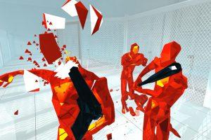 فروش Superhot VR از 800 هزار نسخه گذشت