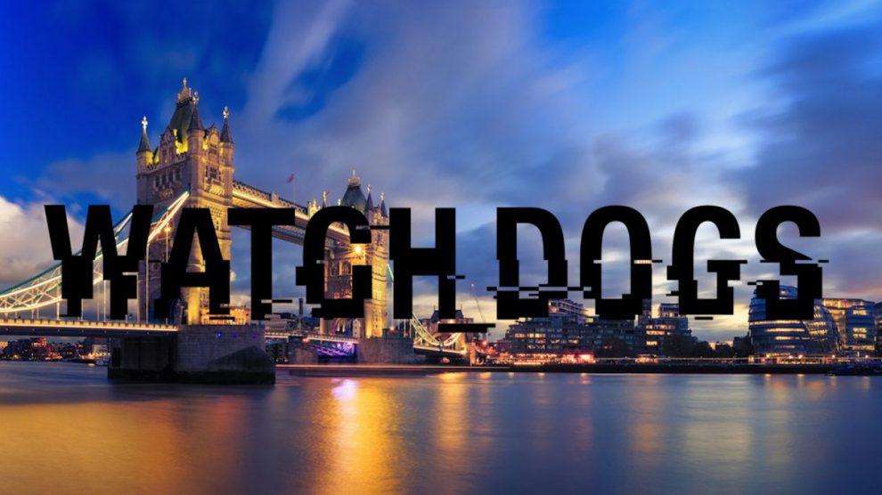 بازی Watch Dogs 3 در لندن دنبال میشود