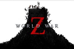 صدرشینی World War Z در بازار بریتانیا