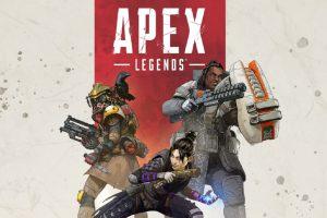 قطع دسترسی 770 هزار متقلب به Apex Legends