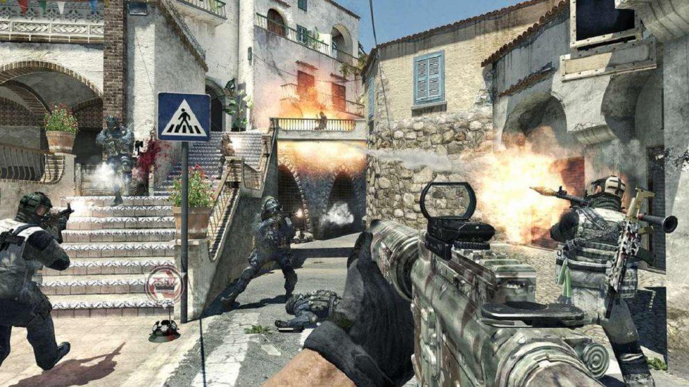 فروش مجموعه Call of Duty به 300 میلیون نسخه رسید