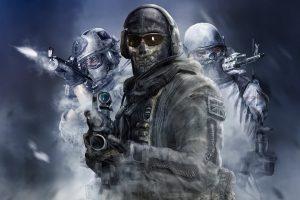 قسمت جدید Call of Duty با نام Call of Duty: Modern Warfare معرفی میشود