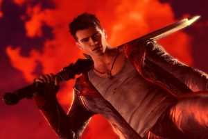 علاقه Capcom به ساخت DmC: Devil May Cry 2