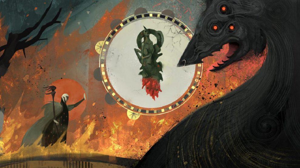 تمرکز BioWare روی ساخت Dragon Age 4