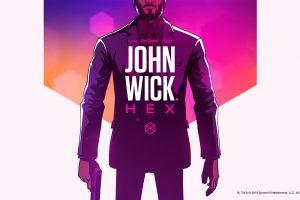 تماشا کنید: بازی John Wick معرفی شد