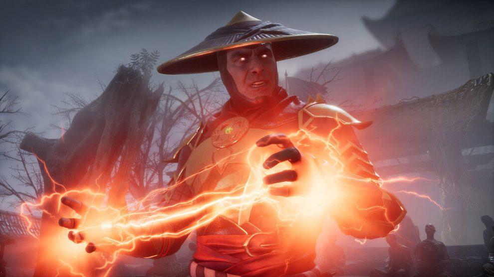 صدرنشینی Mortal Kombat 11 در بازار آمریکا