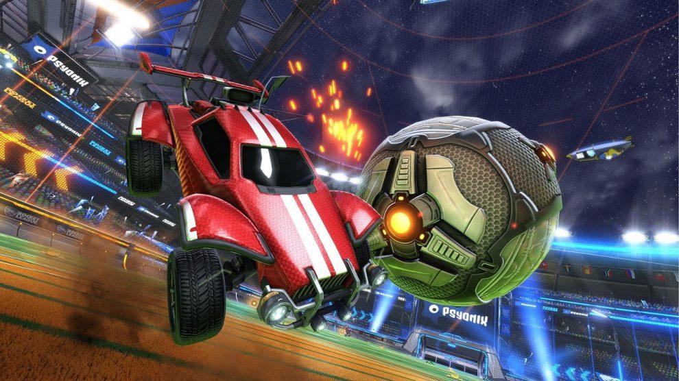 خریداری سازندگان Rocket League توسط Epic Games