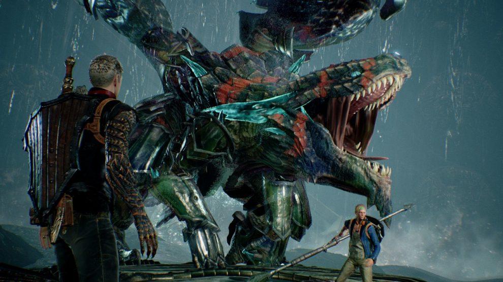 روایت PlatinumGames از توقف ساخت Scalebound