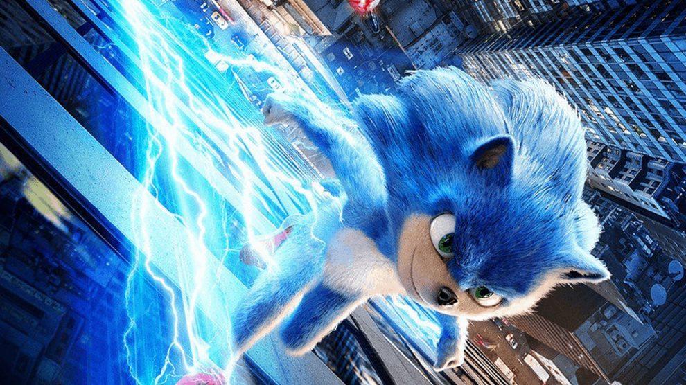 طراحی سونیک در فیلم Sonic the Hedgehog تغییر میکند