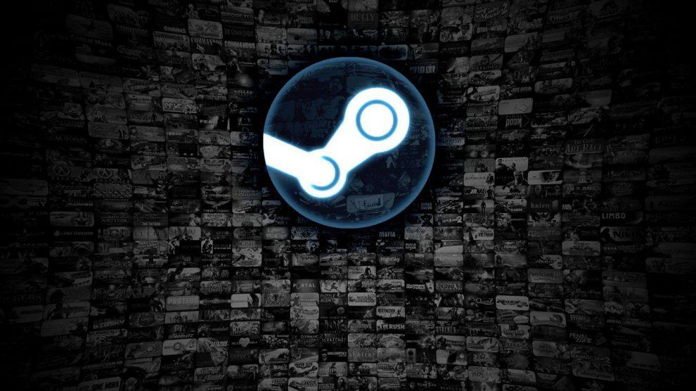 ثبت یک میلیارد حساب کاربری در Steam