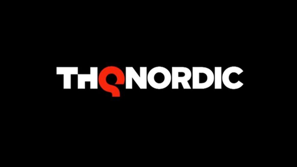 معرفی دو بازی جدید THQ Nordic در E3 2019