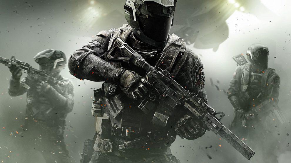 اعلام تاریخ معرفی قسمت جدید Call of Duty