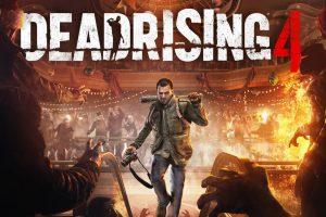 کمپانی Capcom همچنان به Dead Rising اهمیت میدهد