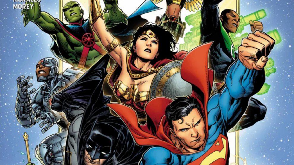نشانهای جدید از کار کردن Rocksteady روی بازی Justice League