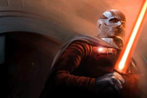فیلم A Star Wars: Knights of the Old Republic در دست ساخت است