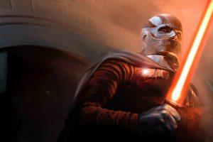 فیلم A Star Wars: Knights of the Old Republic در دست ساخت است