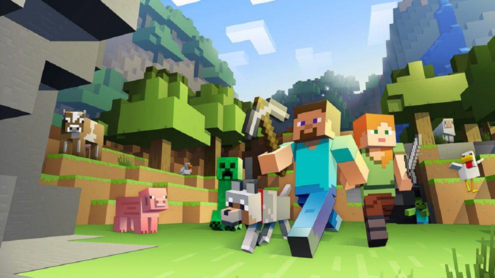 فروش Minecraft به 176 میلیون نسخه رسید