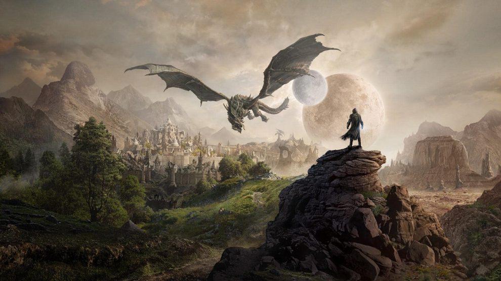 سازندگان Elder Scrolls Online روی یک بازی جدید کار میکنند