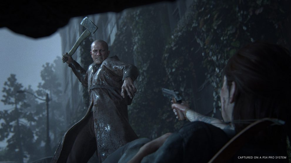 شایعه: عرضه The Last of Us Part 2 در سال 2019