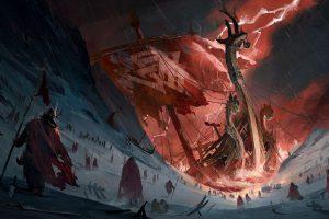 اطلاعات بازی Assassin's Creed Ragnarok لو رفت !