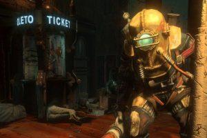 نسخه جدید BioShock در دست ساخت است ؟