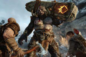 فروش God of War از 10 میلیون نسخه گذشت