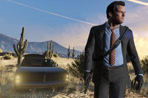 فروش GTA 5 به 110 میلیون نسخه رسید