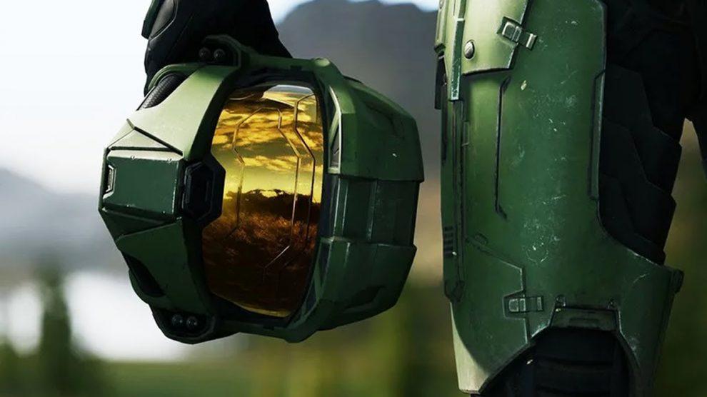 عرضه Halo Infinite در سال 2020