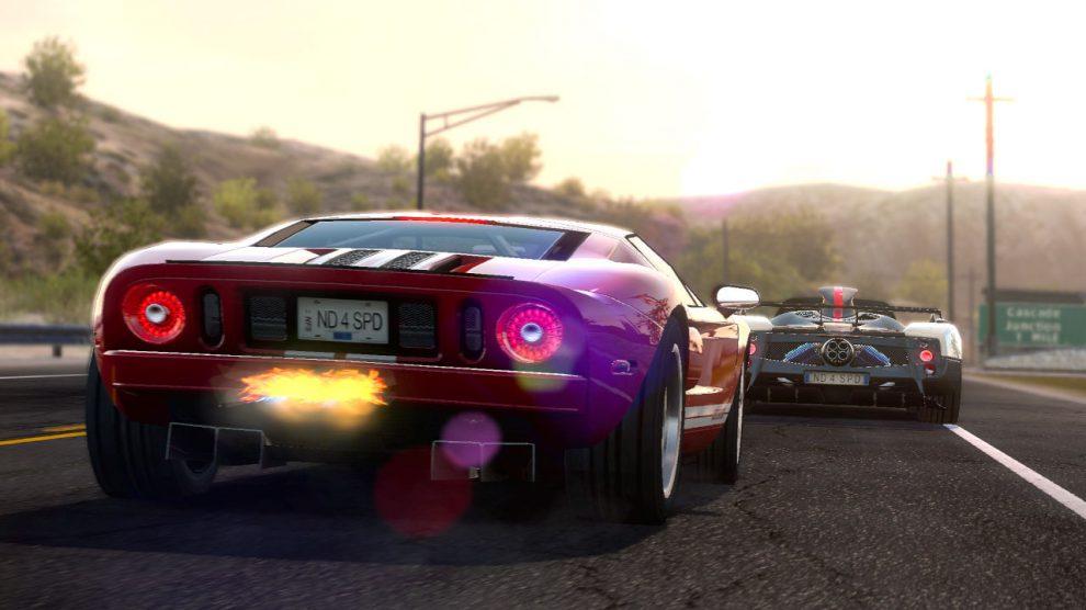 عرضه نسخه جدید Need For Speed در پاییز امسال