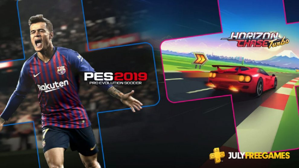 معرفی بازیهای رایگان PS Plus برای ماه جولای 2019