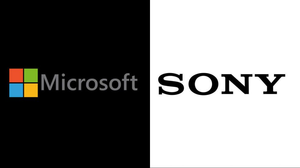 رئیس مایکروسافت از نزدیک شدن سونی به آنها جهت مشارکت سخن گفت
