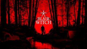 تریلر گیم پلی بازی Blair Witch