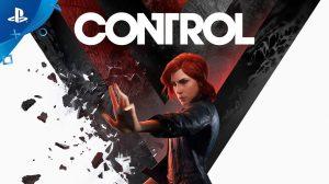 تماشا کنید: تریلر داستانی بازی Control منتشر شد