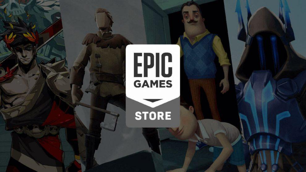 فروشگاه Epic، سیو ابری را برای برخی از بازی ها راه اندازی می کند