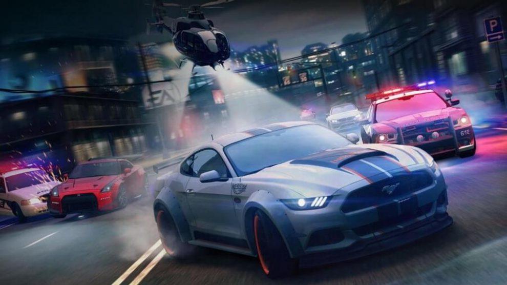 باید منتظر یک Need For Speed جدید در سال 2019 باشیم