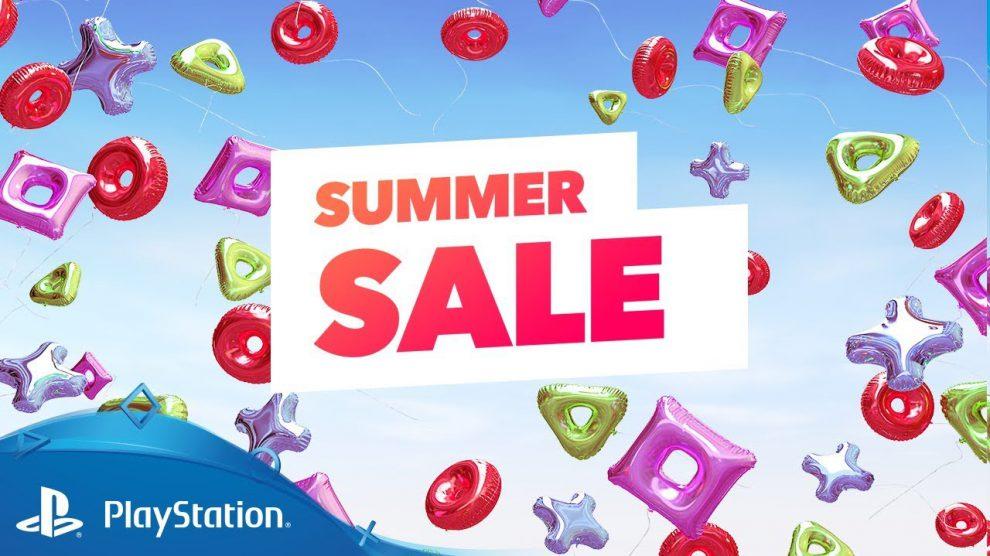 حراج تابستانه PlayStation
