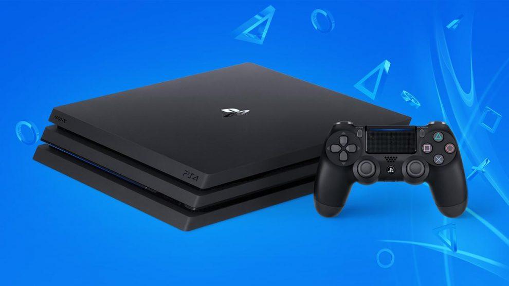 سونی تاکنون 100 میلیون PS4 فروخته است