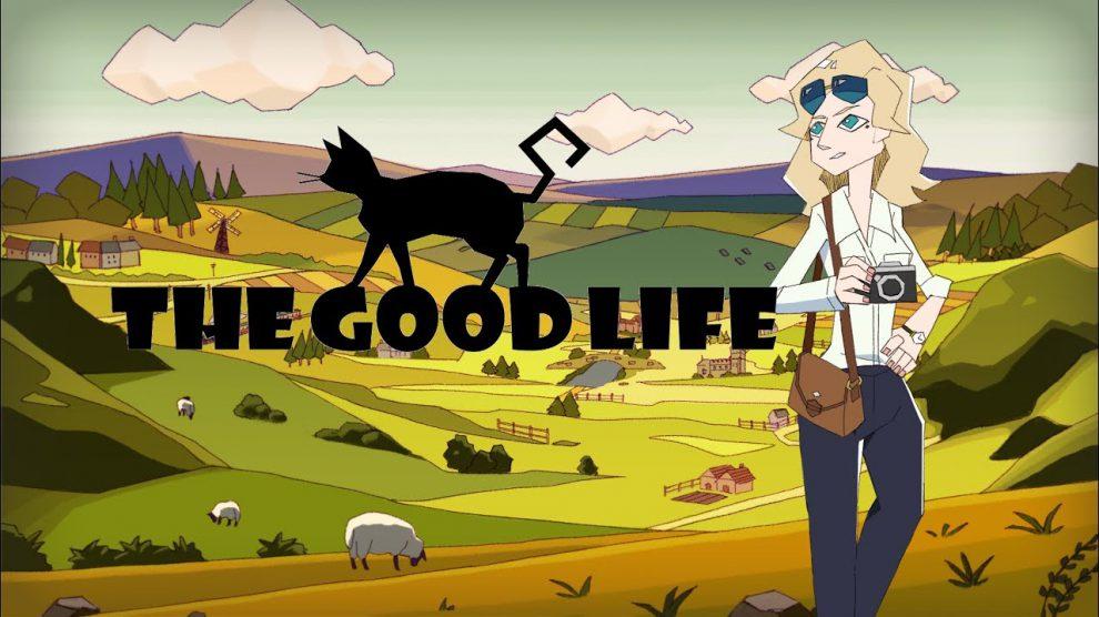 تاریخ عرضه بازی The Good Life تاخیر خورد